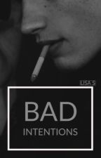 Checkmate, Bad Boy. by lisasinghh