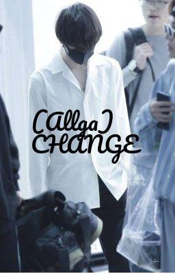 (AllGa) Change (HOÀN)