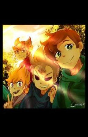 Eddsworld rp!  by GuardianWolf777