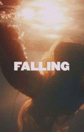 Falling by lafanyx