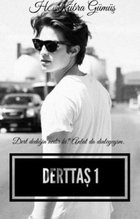 DERTTAŞ  [F•] by HaKuGu