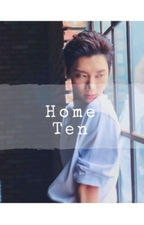 Home || NCT Ten by -youknowsoobin
