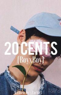 Twenty Cents / 20 Cents (Boyxboy) cover
