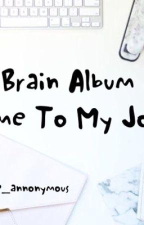 Brain Album by p_annonymous