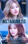 Instagram 2.0 ➺ satzu (completed) cover