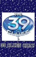 39 Clues Chats by cheerfuljanus