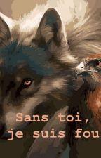 Sans toi, je suis fou (Le loup et l'aigle) by MoneRypa