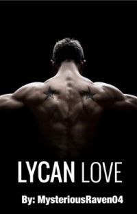 Lycan Love  cover