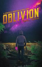 oblivion » cover shop and graphic portfolio by virago__