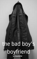 The Bad Boy's Boyfriend   lams  [discontinued] by islajoy