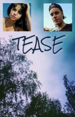 Tease//Jelena by CoolOrNotCool