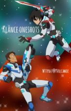 Klance oneshots by YVolcanoe