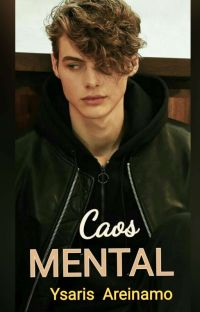 Caos Mental ✔ cover
