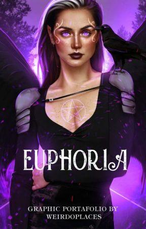 EUPHORIA  Portafolio by weirdoplaces