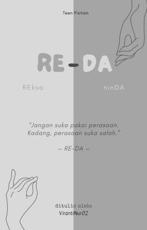RE-DA by VirantiNur02
