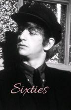 Sixties   Ringo Starr by skylarstyles56