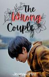 The Wrong Couple | Taekook | COMPLETED✔️ cover
