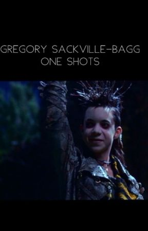 Gregory Sackville- Bagg one shots by The-Youngbloods