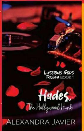 Luscious Gods 1: Hades, The Hollywood Hunk by ItsJustAxela