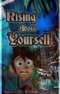 Rising Above Yourself (Varian x Pirate! Reader) cover