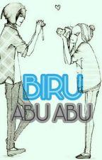 BIRU ABU - ABU by MonniMolly