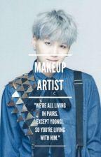 Makeup Artist || MYG by sugarymochiiiii