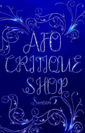 AFO CRITIQUE SHOP [BATCH 2 - FULL] by allforoneph