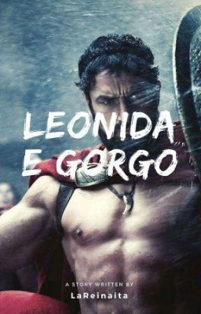 Leonida e Gorgo by LaReinaIta90