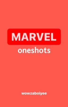MCU OneShots by XMarvellousXFicsX