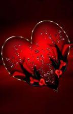 It's Written In The Scars (Scarlet SpiderXOC) by user29004337