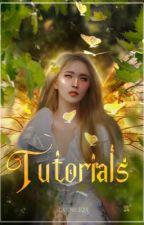 graphic tutorials & tips by tasue-