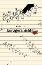 Kurzgeschichten by x_leamarie_x