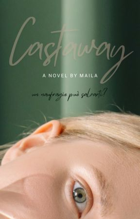 castaway by IoSonoDivergente