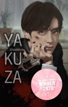 Yakuza   K.TH ✅ by QueenLeeXD