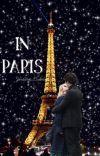 """In Paris - Bughead história [pt2 de """"É o que?""""] (ACABADA) cover"""