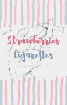 Jikook/Kookmin • Strawberries & cigarettes