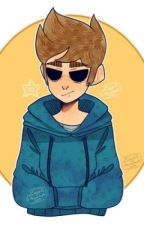 Eddsworld picture/ comic book by Arcticwolf42