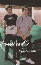 Sweetheart ✔ by iiiItzAlexii
