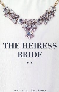 The Heiress Bride cover