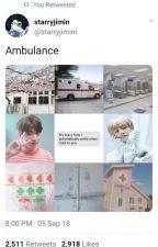 Ambulance 》 Taekook/Vkook ✔ by starryjimin