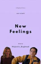 New Feelings by Majestic_Bughead