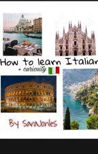 Italian School 🇮🇹 by SaraJonles