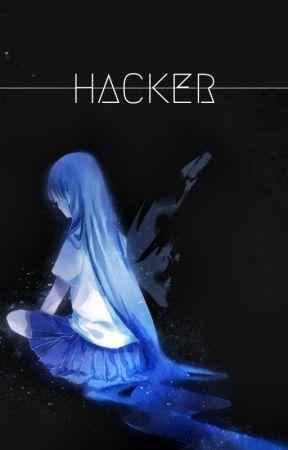 Hacker [Boku no Hero Academia Fanfic] by AnimeKittyKat