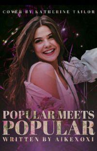 Popular meets Popular cover