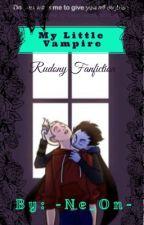 My little Vampire~ by -Ne_On-