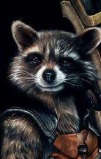 Rocket Raccoon's Girl by ReadinWriter