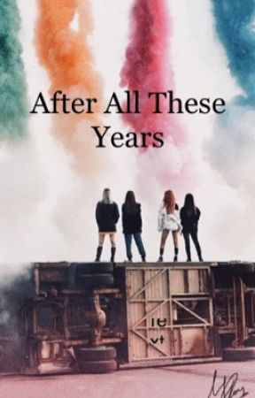 After All These Years (Jenlisa & Chaesoo) by lisamanwobwan