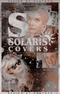SOLARIS. a graphics shop ━✩ (fechado) cover