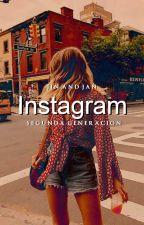 Instagram Zodiac (Segunda generación) by Jin-And-Jan