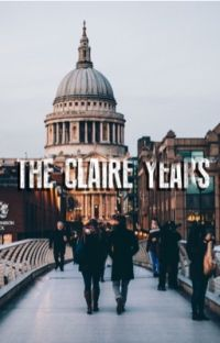 The Claire Years cover